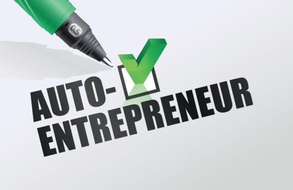 Création de statut auto-entrepreneur